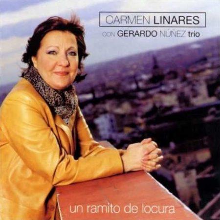 AUV19_CD_Carmen Linares – Un ramito de locura