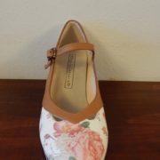 Zapato Profesional flamenco Salon Correa II 36