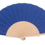 Mediano surtido liso 23 cm Azul