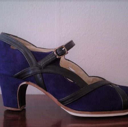 Zapato Begona Cervera Arco II_morado_35